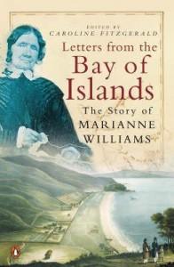 Bay Of Islands - Mariane Williams